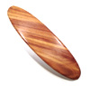 Beautiful and exquisite Cedar barrette!